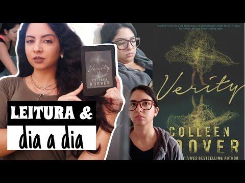 VLOG: ROTINA NA QUARENTENA + LEITURA DE VERITY (COLLEEN HOOVER) | MINHA VIDA LITERÁRIA