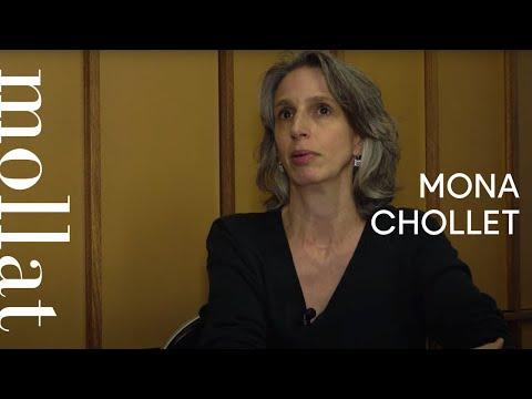 Mona Chollet - Sorcières : la puissance invaincue des femmes