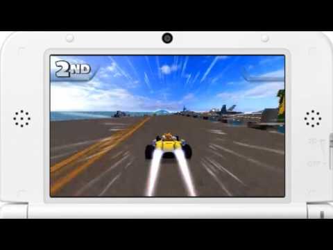 Sonic Racing 1