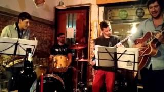 But not for me (John Coltrane version) - Ciclamen Cuarteto