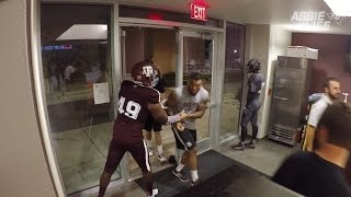 Happy Halloween | Texas A&M Football