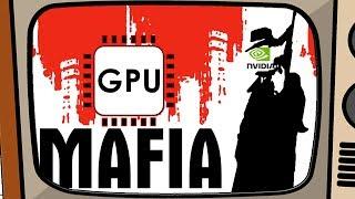 GPU Mafia is Born. Nvidia's Geforce Partner Program (GPP)
