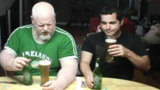 Amsterdam 416 Urban Wheat : Albino Rhino Beer Review
