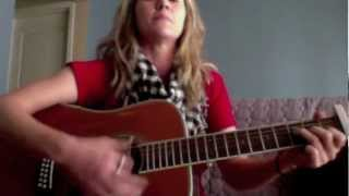 Letter to a John by Ani DiFranco (Covered by Tina Cumby)