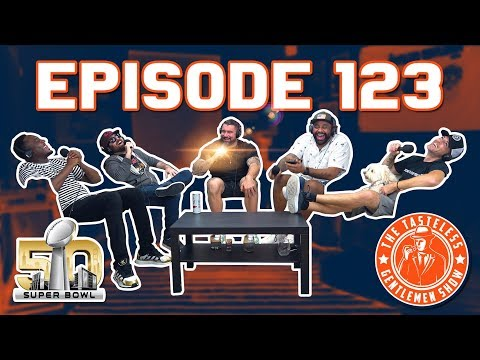 Episode 123 with Sam Brenner, former NFL player