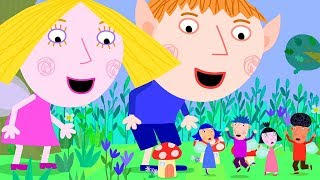Ben and Holly's Little Kingdom | Giants Ben and Holly | Cartoon for Kids