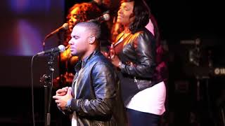 Todd Dulaney   Victory Belongs To Jesus LIVE Youtubemp4 To Mp4