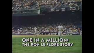 One in a Million: The Ron LeFlore Story (1978) Video
