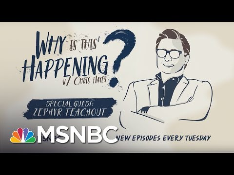 Why Trump's Corruption Matters with Zephyr Teachout | Why Is This Happening? - Ep 17 | MSNBC