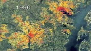 Real World: NASA and the Chesapeake Bay