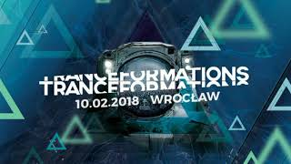 Whiplash - Darren Porter By Aly & Fila Live at Traceformations, Wroclaw - Poland 10. 02. 2018