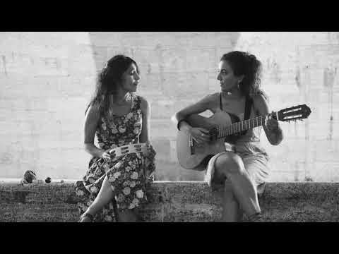 LAS MARIACHAS World Music Roma Musiqua