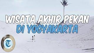 7 Tempat Wisata di Yogyakarta untuk Liburan Akhir Pekan yang Seru