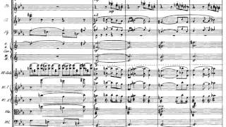 Ernest Chausson - Poème (for Violin and Orchestra) Op. 25