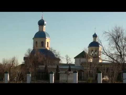 Никольский храм в тульской области