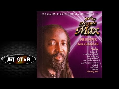 Freddie McGregor – Come On Little Girl – (Reggae Max)