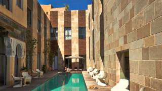 preview picture of video 'Riad Fes - Fes - Maroc by Suite-Privee.com'