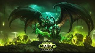 Legion Music - Anduin Part 1