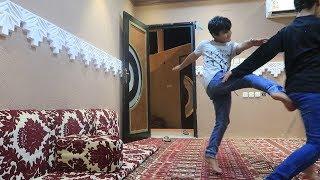 😂👍🏻علي مقلب عماد شوفو ردت فعل عماد علي علاوي🔥