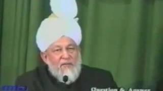 Hazrat Mirza Tahir Ahmad - Majlis E Irfan - (Reality Of Mahdi And Essa) - By Roothmens