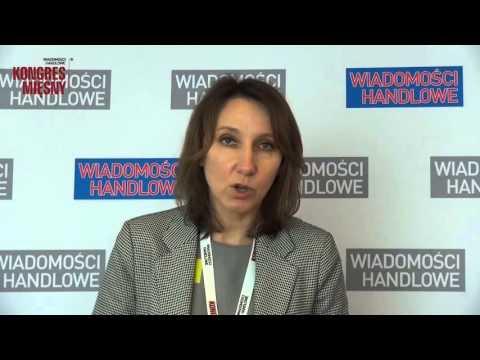 Wiceprezes Superdrobu: Spodziewamy się rozwoju rynku dań gotowych (video)