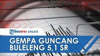 BREAKING NEWS: Gempa Buleleng Bali 5 Magnitudo Kamis (14/11/2019)