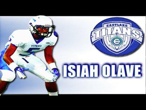 Isiah-Olave