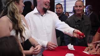 Florida Magician Antwan Towner