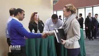 Rockwell Career Center 2014 Internship Mixer