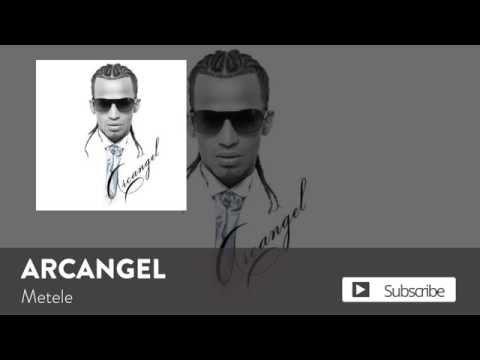 Metele (Audio)  - Arcangel (Video)