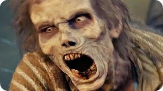Fear the Walking Dead | Clip 4.01 & Trailer