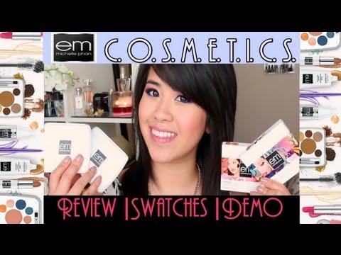 True Gloss by EM Cosmetics #8