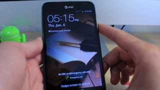 How To Unlock Samsung Galaxy Note 2 - Fast and easy