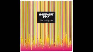 Basement Jaxx - Fly Life