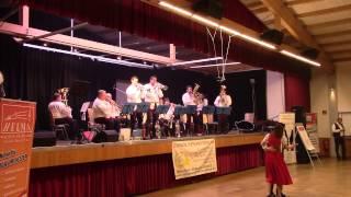 preview picture of video '3. Lange Nacht der Blasmusik in Reisenberg'