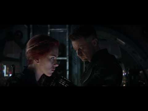 Avengers : Endgame - Reportage : Le combat est perdu
