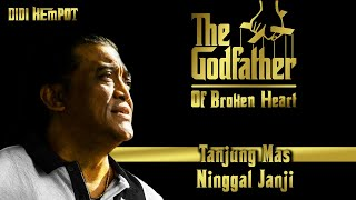 Didi Kempot - Tanjung Mas Ninggal Janji [Official Music Video]
