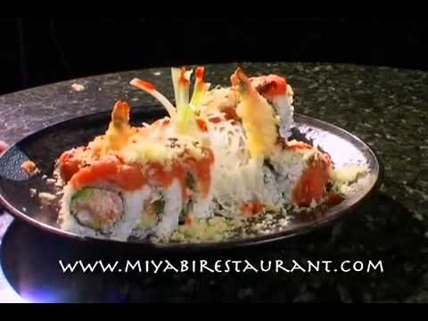 Miyabi Steak and Sushi - Encinitas CA