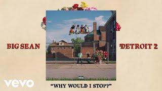 Musik-Video-Miniaturansicht zu Why Would I Stop? Songtext von Big Sean