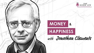 TGL023: Money & Happiness with Jonathan Clements