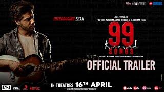 99 Songs Trailer