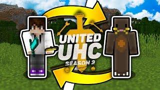 I AM THE MOLE! (Minecraft United UHC Season 1.5)