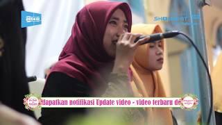 Nabrotuz Zain (Nurol 'Ain) - Lailatus Sholawat Iqsassalwa 2018