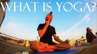 Йога |Наука о счастье |Это не религия |8 принципов за 5 минут |Это далеко не физкультура| Yoga |