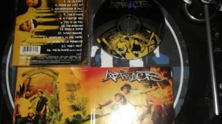 Artifacts - Ingredients To Time Travel (Gruff Rhino Prod. 1997)