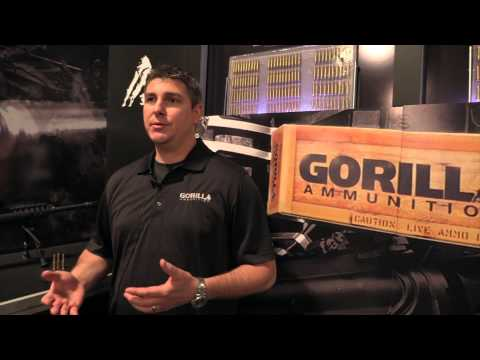 Gorilla Ammo Accurate And Reliable