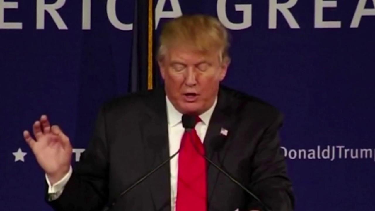 Trump and his Trumpets, Cucked by Saudis thumbnail