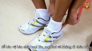 Nguyên nhân gây hoại tử bàn chân ở người đái tháo đường