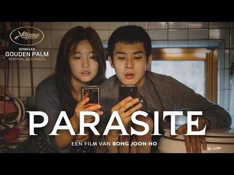 Parasite in Filmtheater Het Zeepaard