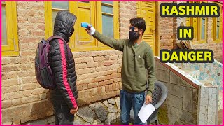 Kashmir in danger/who is Responsible/Kadpora Tigers
